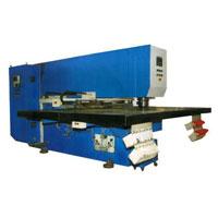 CNC Hydraulic Punch Press