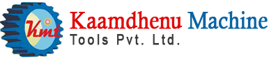 Kaamdhenu Machine Tools Pvt. Ltd.