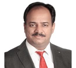 Mr. Ajay Mehta  (Director)