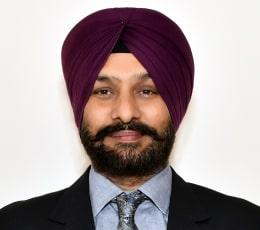 Mr. Jasvinder Singh (Factory Head (Unit - 1 & 2)