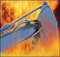 Fire Resistant Hydraulic Fluid