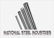 National Steel Industries