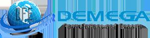 Demega Formulations and Exports