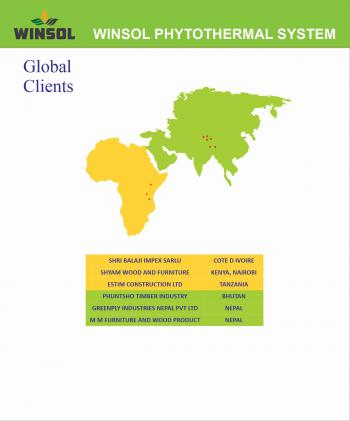 Global Client