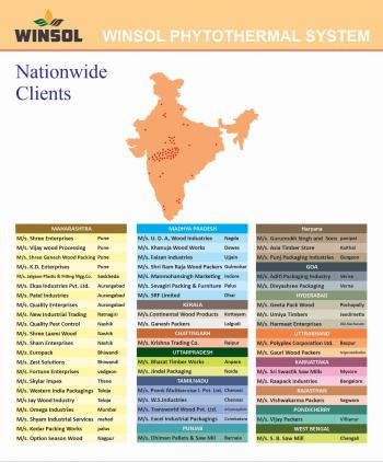 Nationwide Client