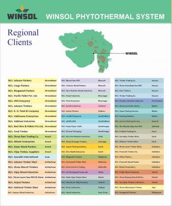 Regional Client