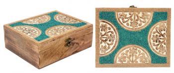Fancy Wooden Boxes