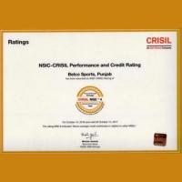 NSIC-CRISIL