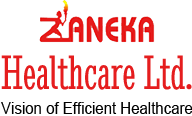 Zaneka Healthcare Ltd.