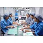 Alu- Alu Packing