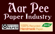 Aar Pee Paper Industry