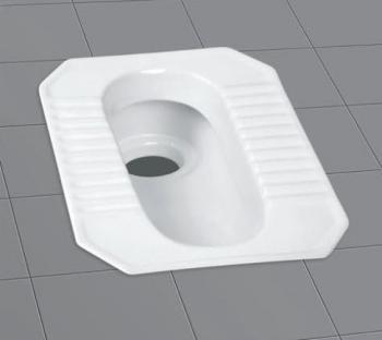 Indian Toilet Pan