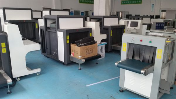 Xray Equipment Industries