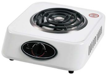 Electric Coil Cookers