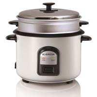 Rice Cooker with Steam