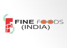 Fine Food India