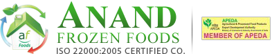 Anand Frozen Foods