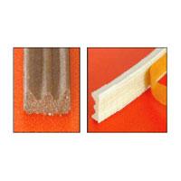 EPDM Rubber Sealing Strips