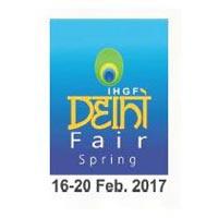 Delhi Fair Spring