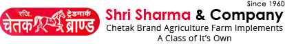 Shri Sharma & Company Since 1960