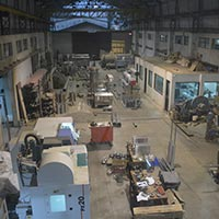 Manufacturing-Set-Up