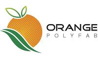 Orange Polyfab