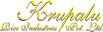 Krupalu Rice Industries Pvt. Ltd.