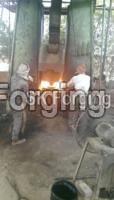 Forging Hammer Job Work