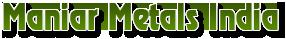 Maniar Metals India