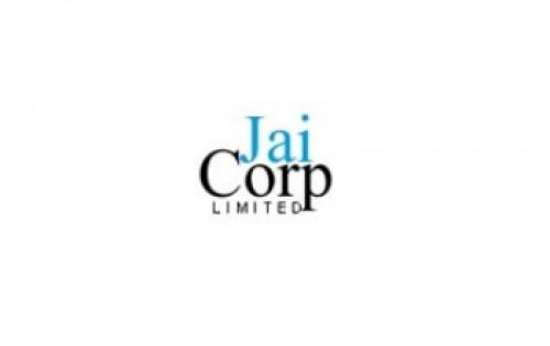 Jai Corp Ltd
