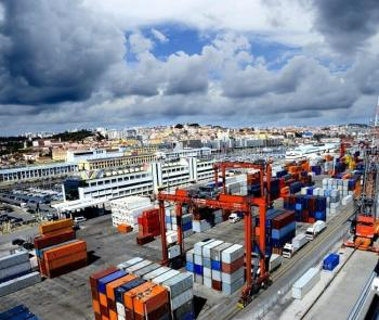 Sea Ports, Ship Builders, Storage & Logistics