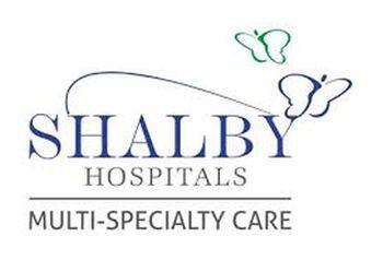 Shalby Hospitals