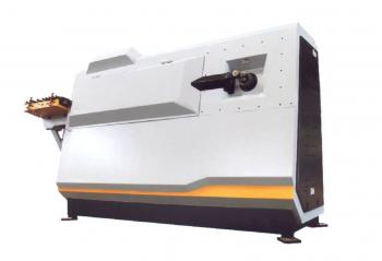 CNC Stirrup Straightening Bending Cutting Machine
