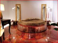 Red Jasper Flooring