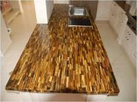 Tiger Eye Kitchen Counter Top