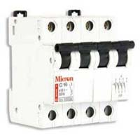 Switchgear & Protection Devices