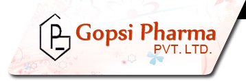 Gopsi Pharma Pvt. Ltd