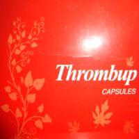 Thrombocytopenia Medicine