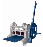 Cloth Sample Cutting Machine