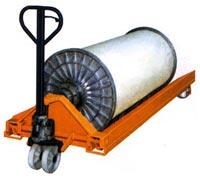 Alluminium Anodised Cloth Rolls