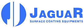 Jaguar Surface Coating Equipment