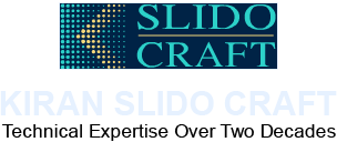 Kiran Slido Craft