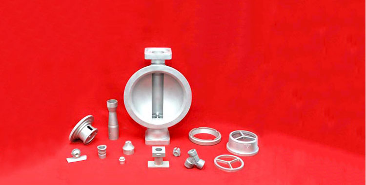 Precision Investment Casting,Engineering Components