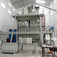 Automatic Bailing Press
