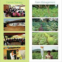 Farmer Training & Farm Management