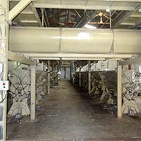 Fully Automatic Ginning Unit