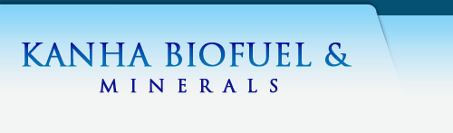 Kanha Biofuel & Minerals