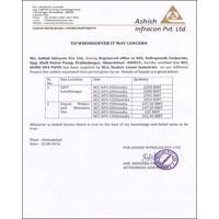 Certificate 05