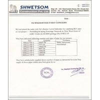 Certificate 08