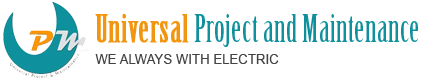 Universal Project and Maintenance